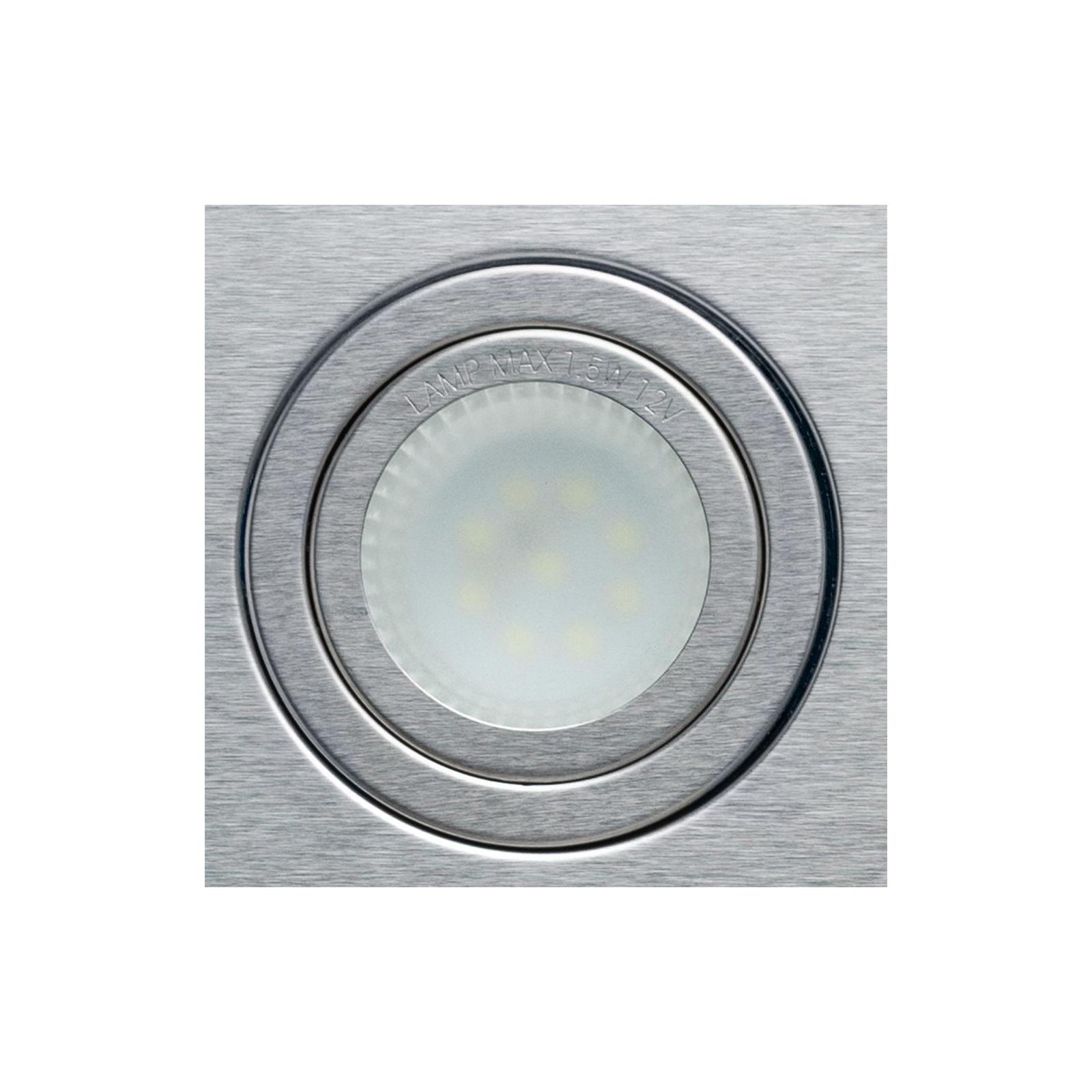 Вытяжка кухонная MINOLA HTL 6612 I 1000 LED изображение 7