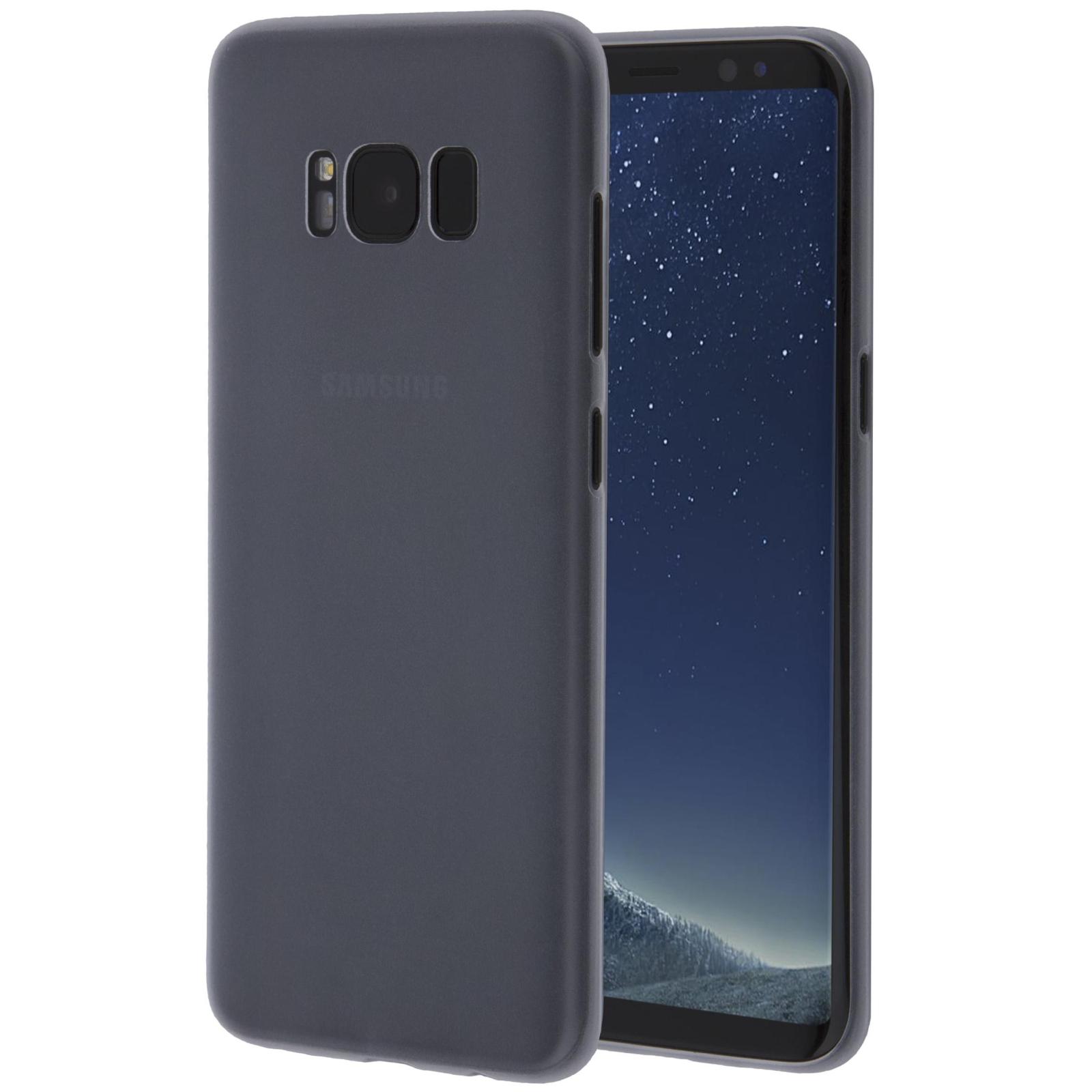Чехол для моб. телефона MakeFuture Ice Case (PP) для Samsung S8 Grey (MCI-SS8GR) изображение 2