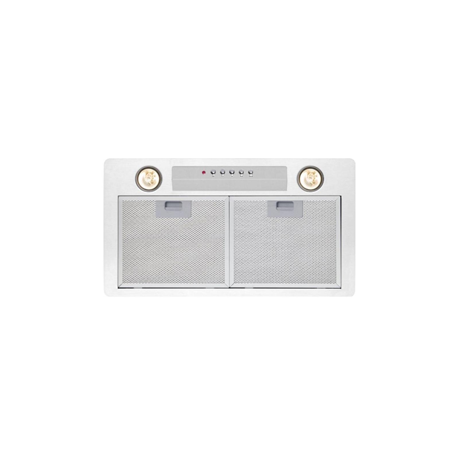 Вытяжка кухонная CATA GT-PLUS 45 WH/C изображение 2