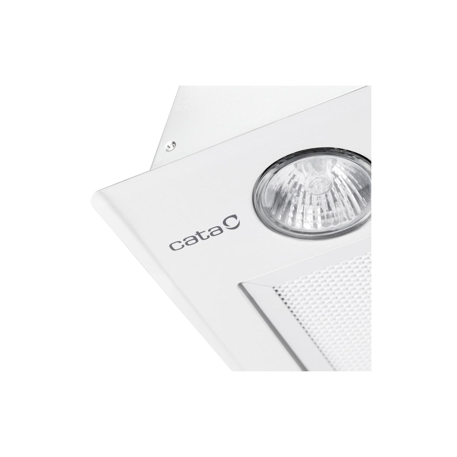 Вытяжка кухонная CATA GT-PLUS 45 WH/C изображение 3