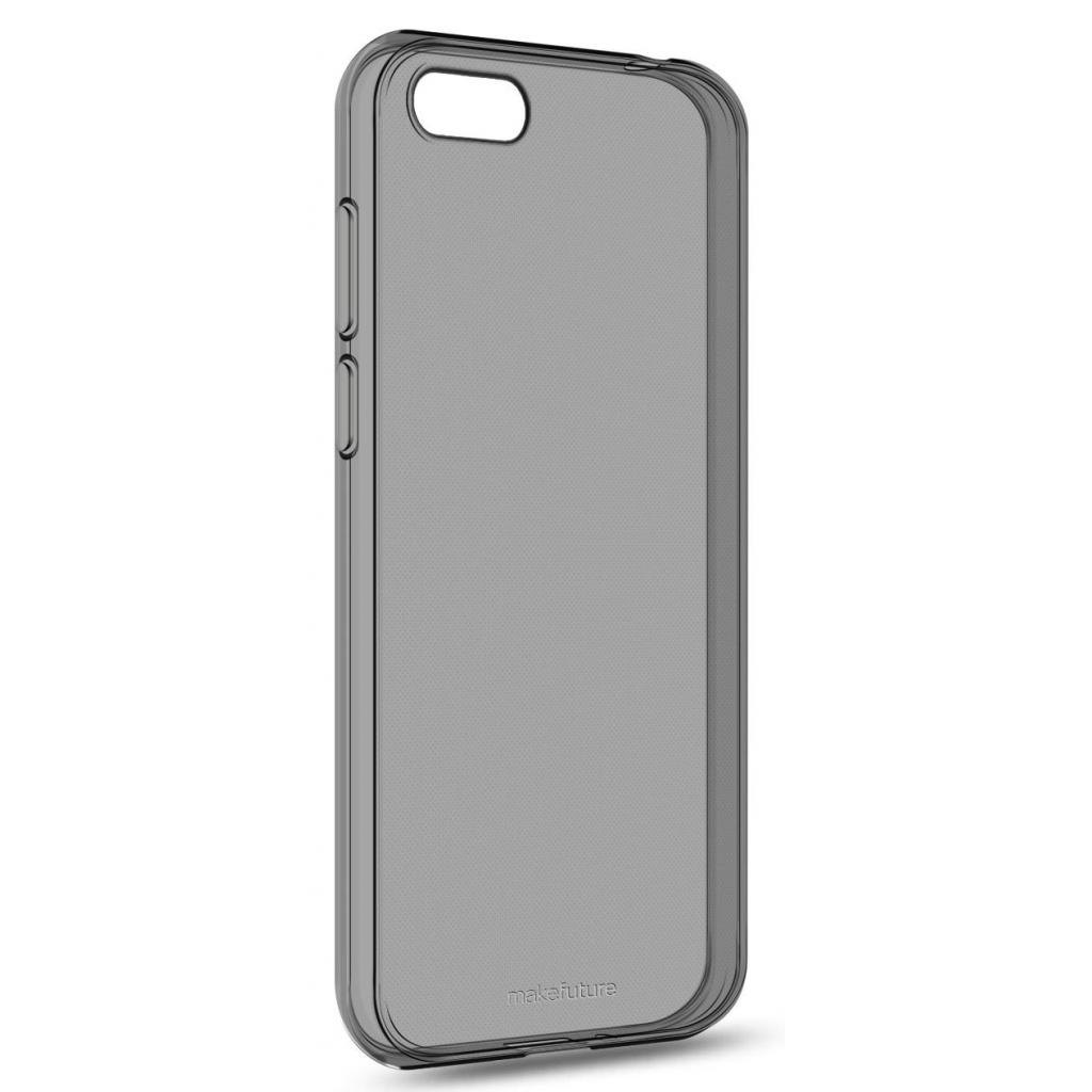 Чехол для моб. телефона MakeFuture Air Case (TPU) Huawei Y5 2018 Black (MCA-HUY518BK)