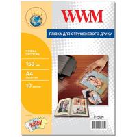 Пленка для печати WWM A4 (F150IN)