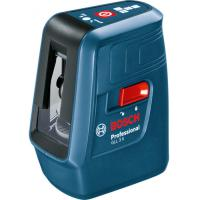 Лазерний нівелір BOSCH PT GLL 3 X (0.601.063.CJ0)