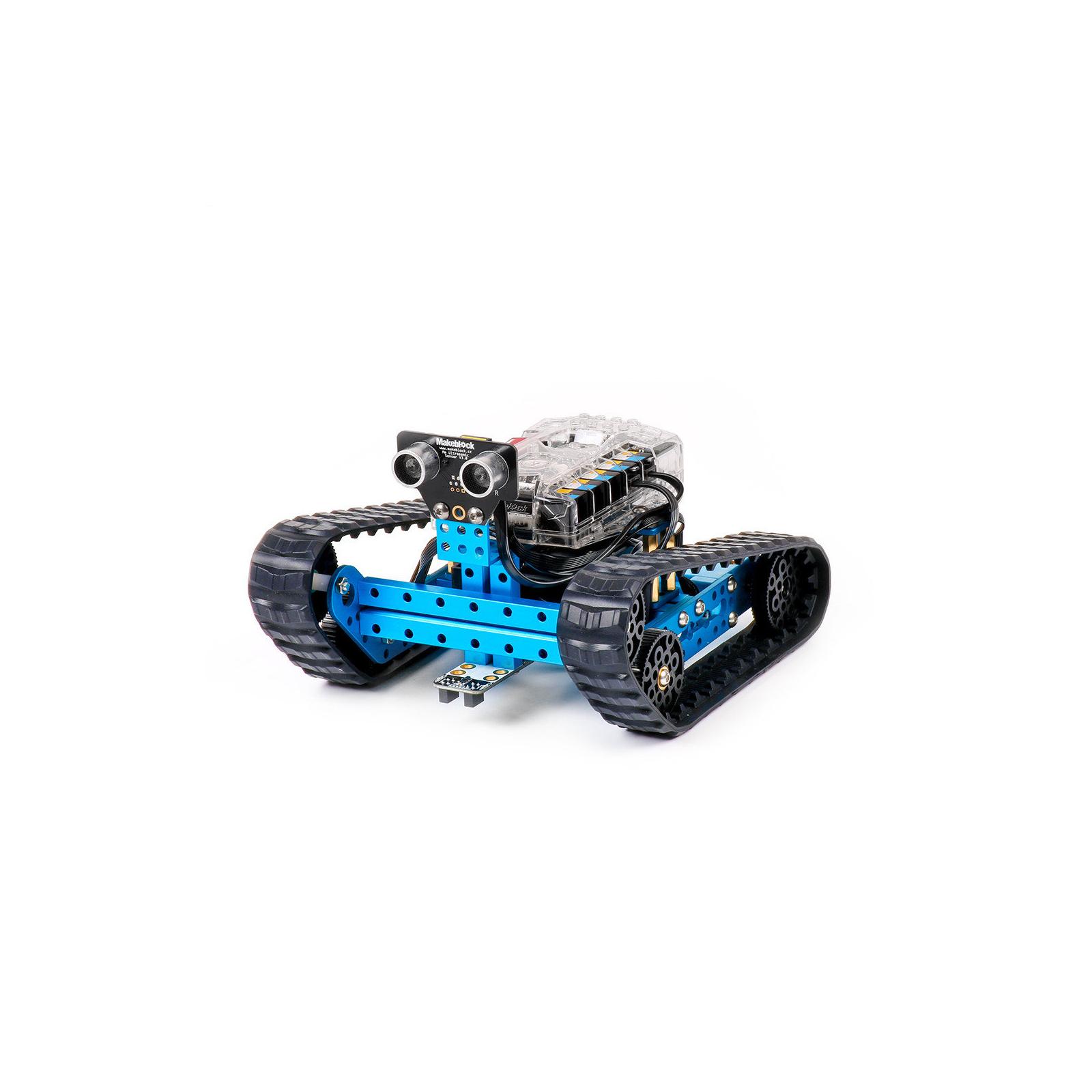 Робот Makeblock mBot Ranger (09.00.92_) изображение 2