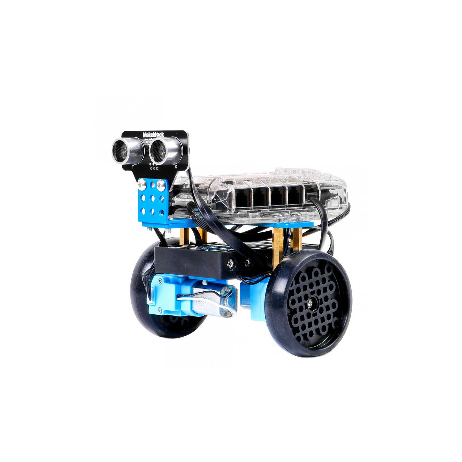 Робот Makeblock mBot Ranger (09.00.92_) изображение 3