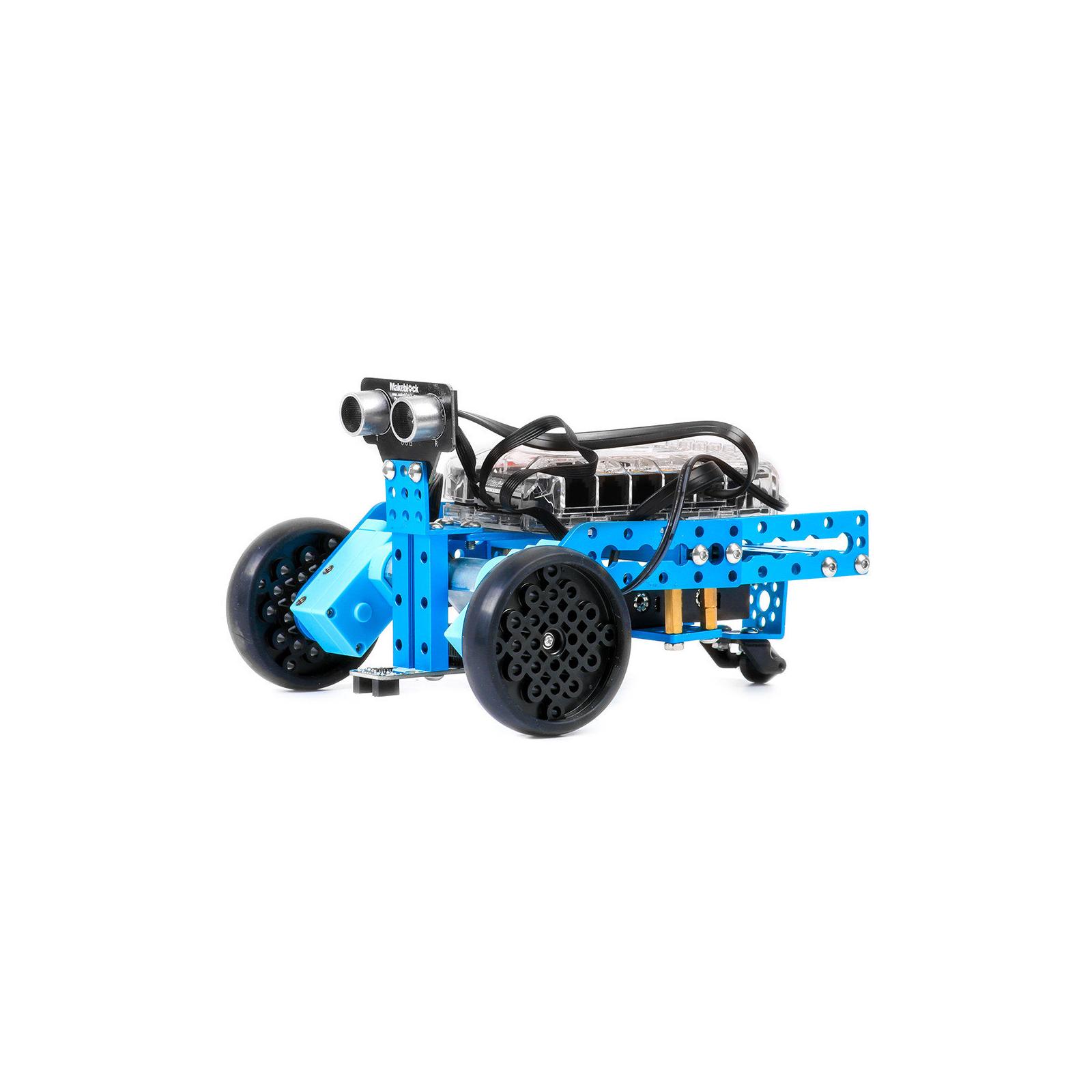 Робот Makeblock mBot Ranger (09.00.92_) изображение 4