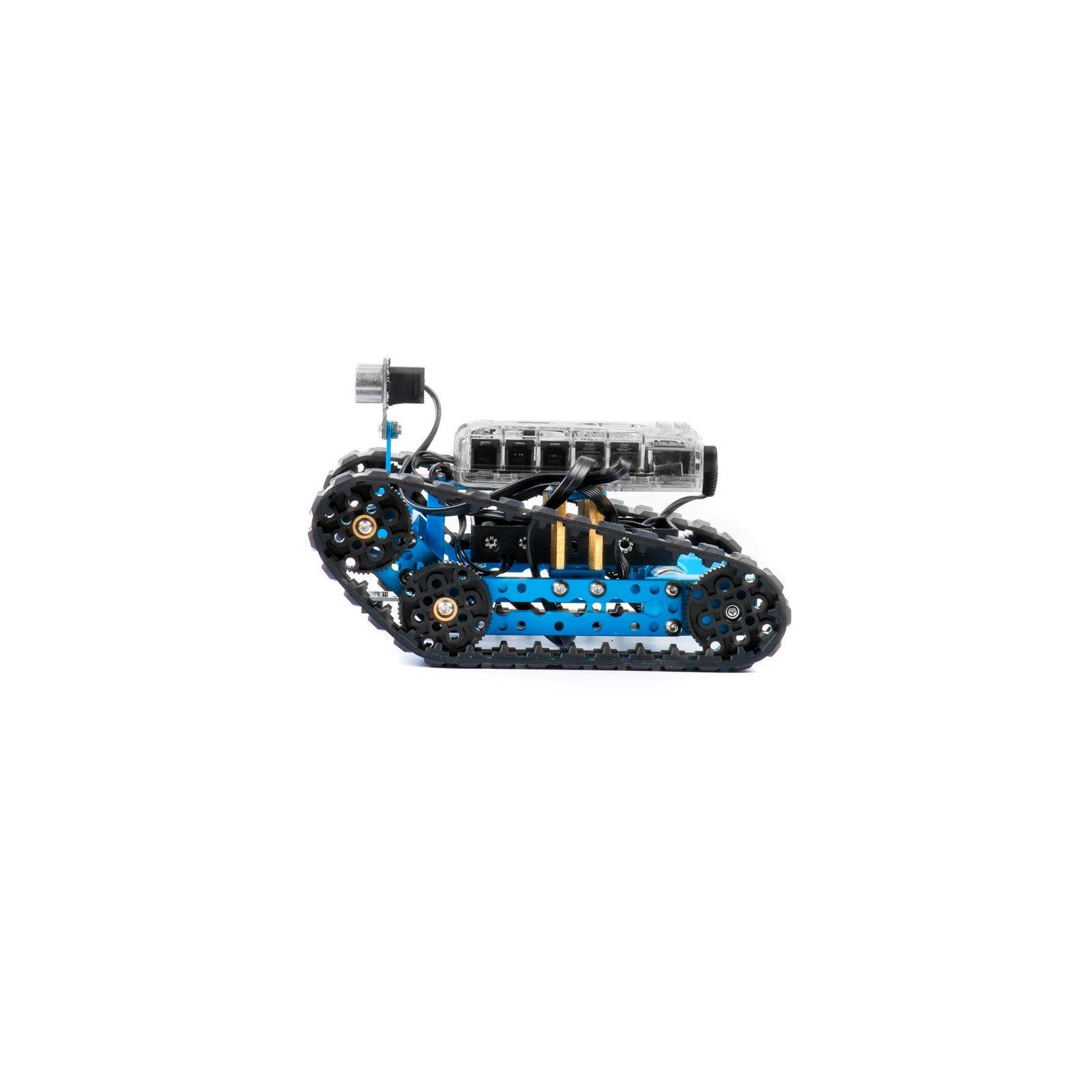 Робот Makeblock mBot Ranger (09.00.92_) изображение 5