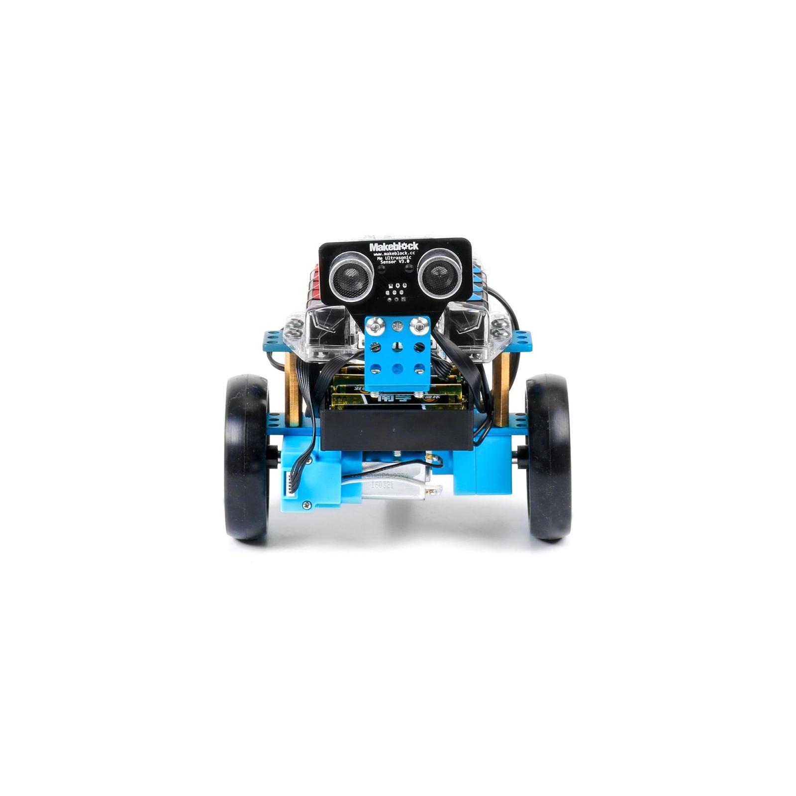 Робот Makeblock mBot Ranger (09.00.92_) изображение 6