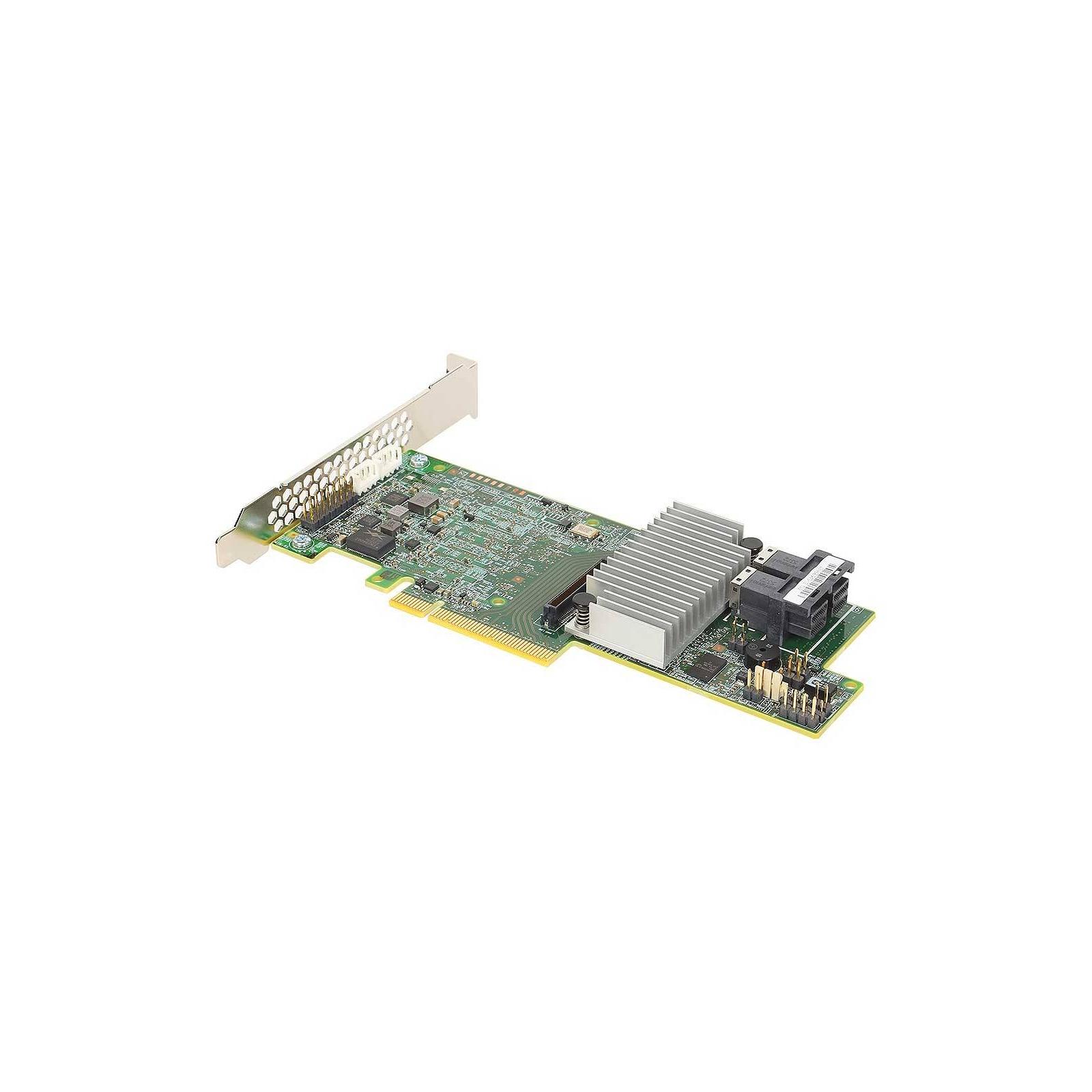 Контроллер RAID LSI MegaRAID SAS 9361-8i (1GB) (05-25420-08) изображение 2