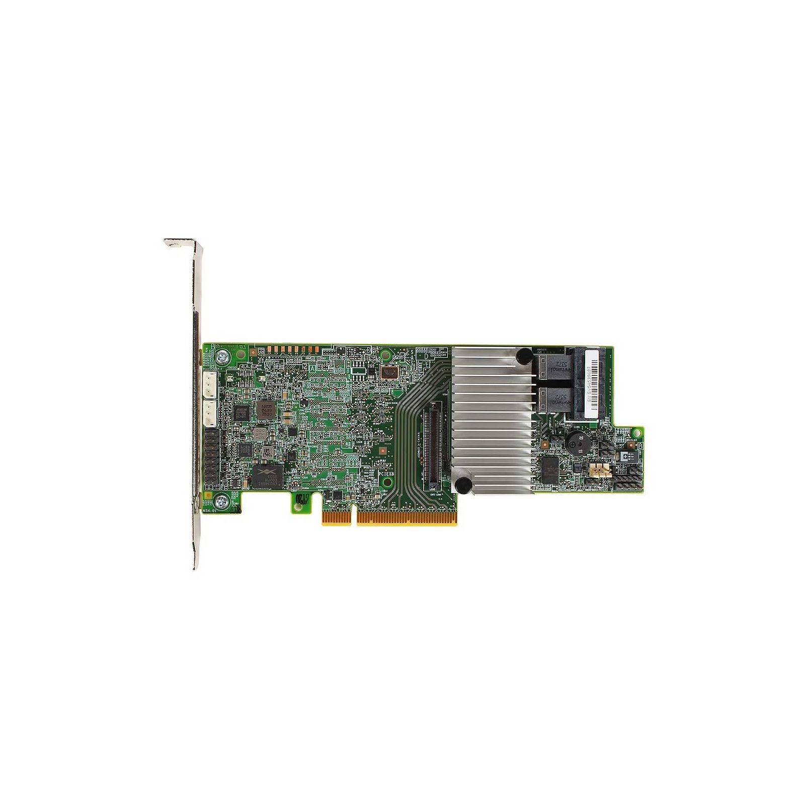 Контроллер RAID LSI MegaRAID SAS 9361-8i (1GB) (05-25420-08)