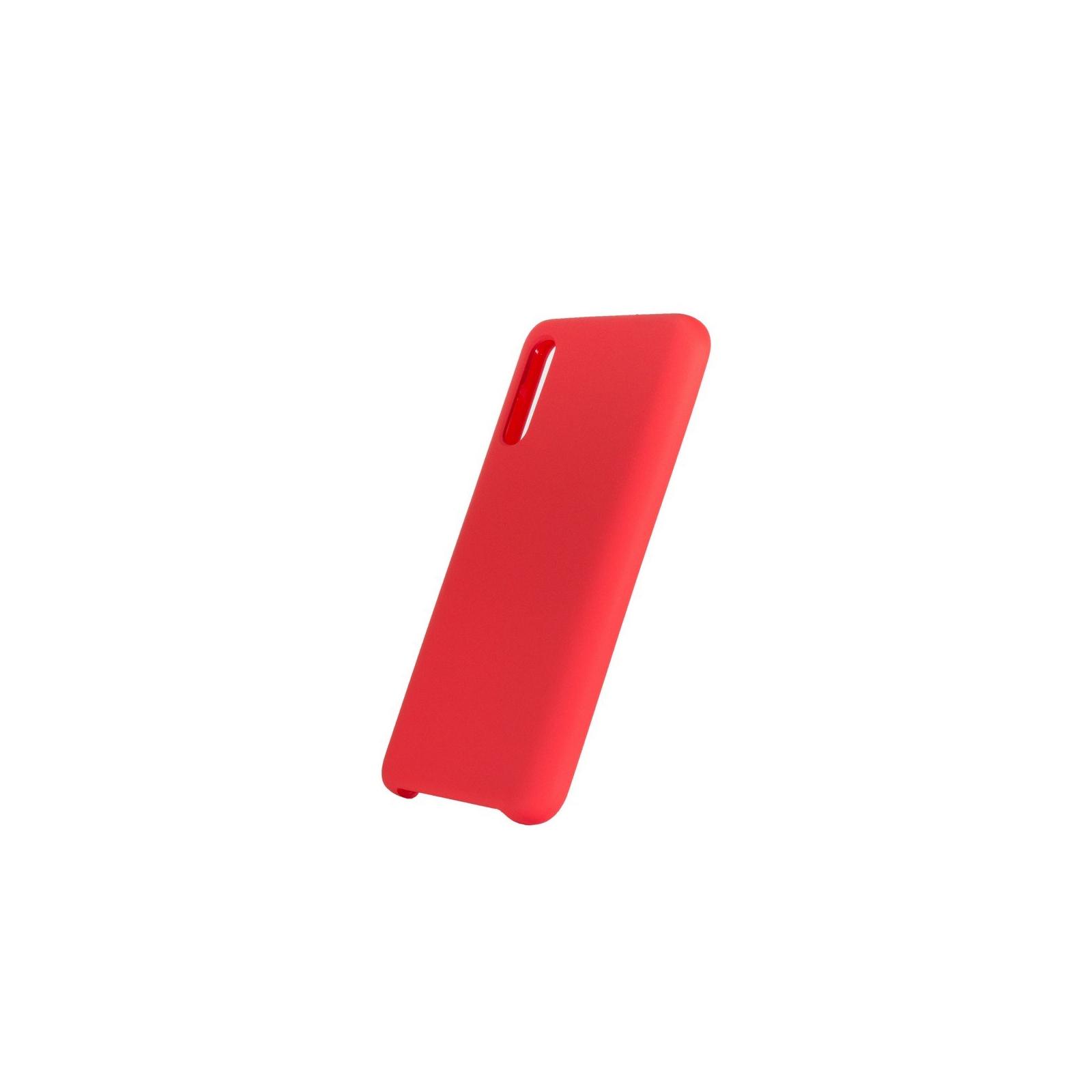 Чехол для моб. телефона ColorWay ColorWay Liquid Silicone для Samsung Galaxy A50 Yellow (CW-CLSSGA505-YL) изображение 3