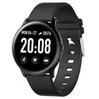 Смарт-часы Maxcom Fit FW32 NEON Black