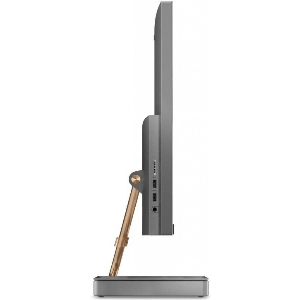 Компьютер Lenovo IdeaCentre AiIO 5 27IMB05 / i7-10700T (F0FA007TUA) изображение 5