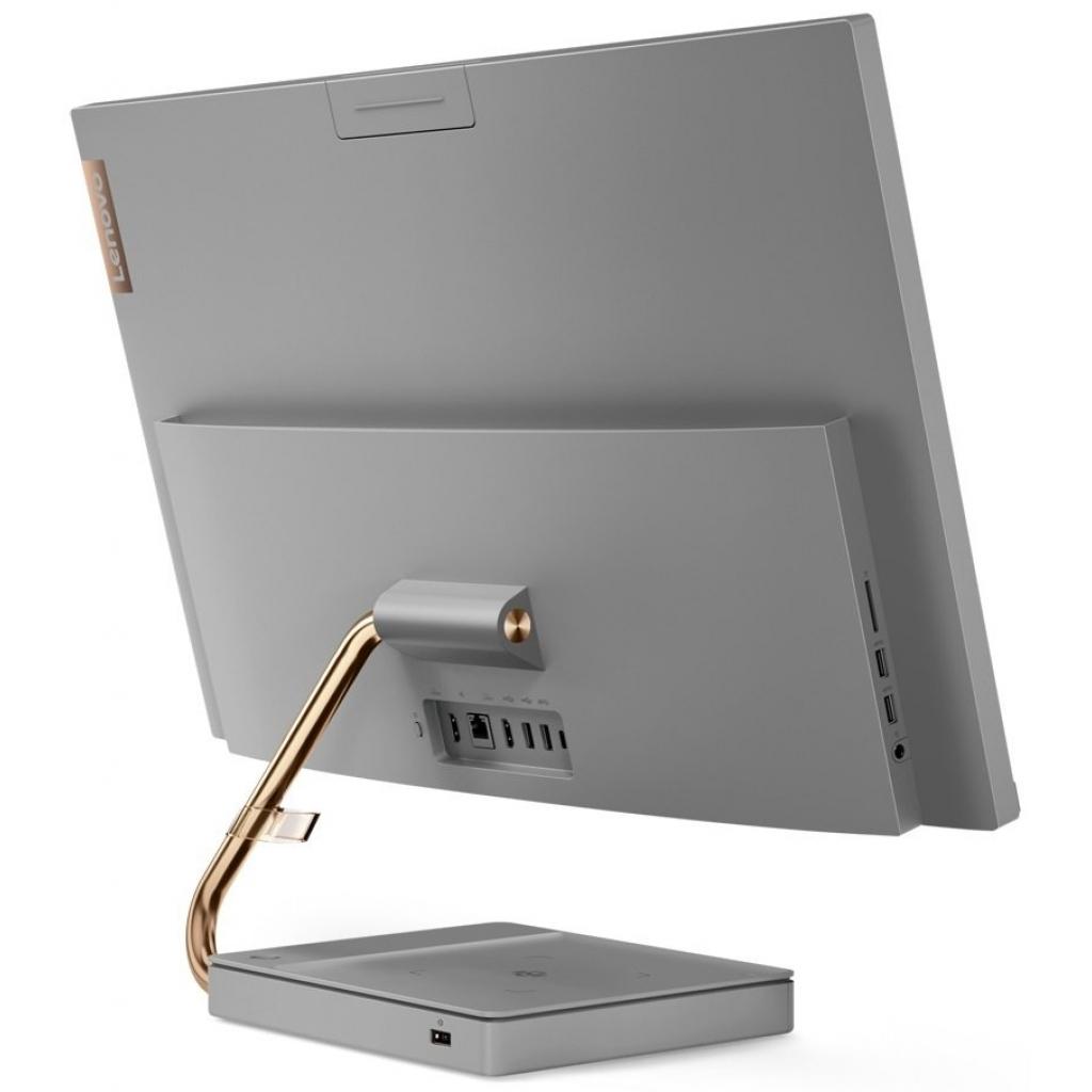 Компьютер Lenovo IdeaCentre AiIO 5 27IMB05 / i7-10700T (F0FA007TUA) изображение 7