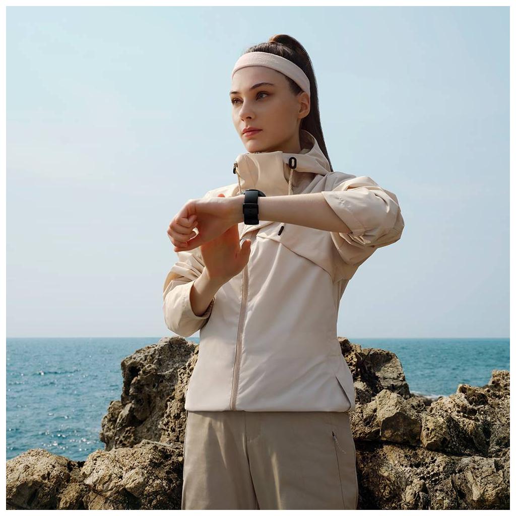 Смарт-годинник Huawei Watch 3 Black (55026820) зображення 10