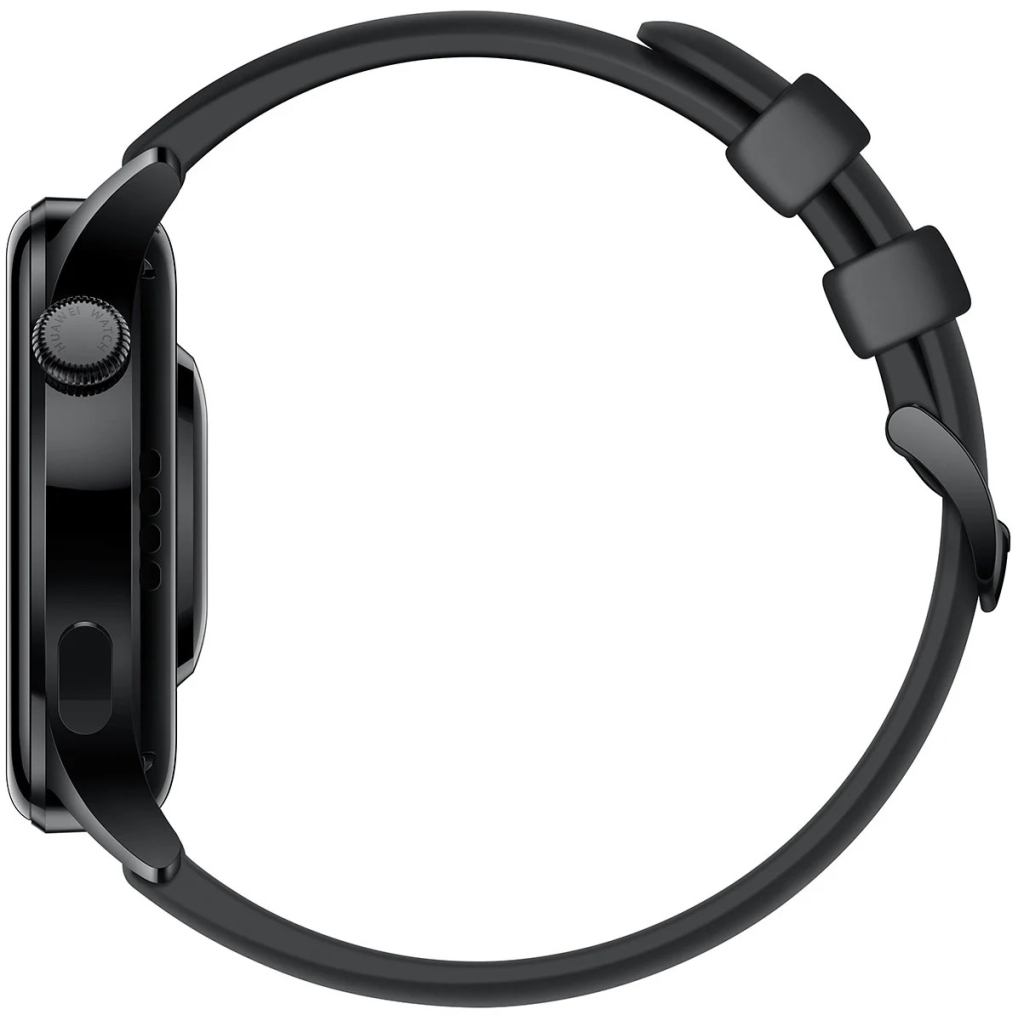 Смарт-годинник Huawei Watch 3 Black (55026820) зображення 5