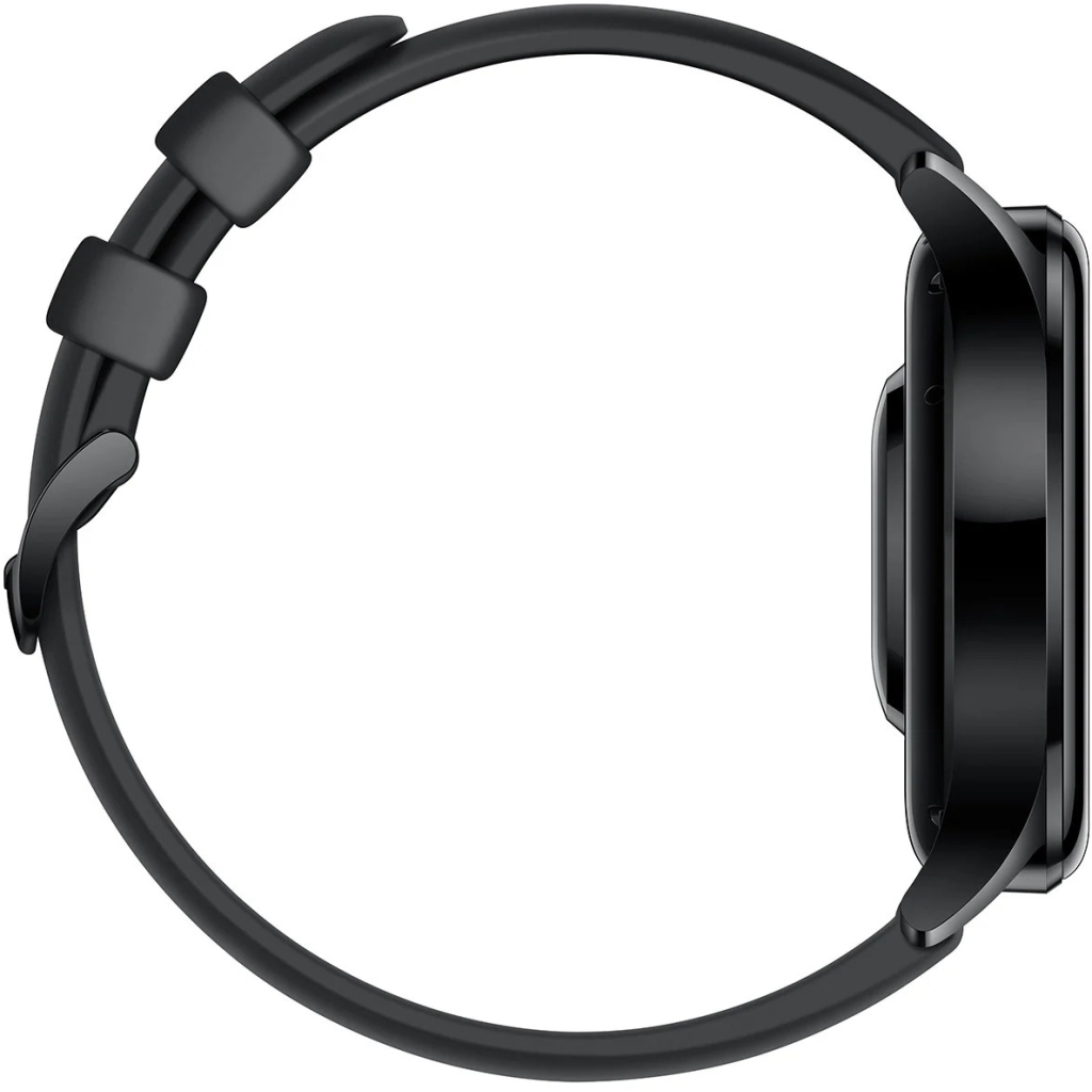 Смарт-годинник Huawei Watch 3 Black (55026820) зображення 6